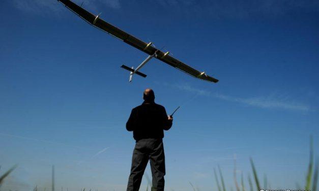 Exclusif // SWITZERLAND AIRCRAFT SOLAR IMPULSE – Avril 2010
