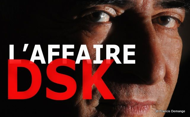 L'affaire DSK