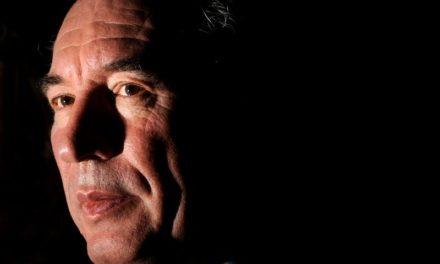"François Bayrou, président du ""MODEM""."