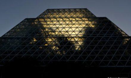 REPORTAGE EXCLUSIF – Biosphère 2, Tucson. Arizona