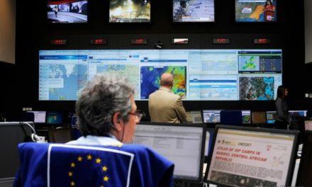 L'Europe en Etat d'Alerte : les grandes oreilles de la commission.