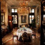 La demeure d'Alessandro et Alessandra Zoppi de Venise.