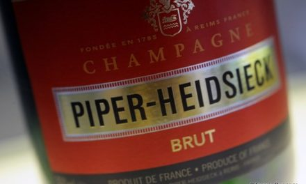 Piper Heidsiek, un destin de Reine…