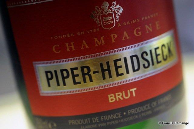Piper Heidsiek, un destin de Reine…