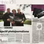 "Journal ""La Semaine"" du 16 Javier 2020"