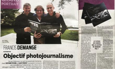 """Journal """"La Semaine"""" du 16 Janvier 2020"""
