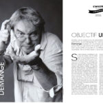 Magazine 100% Nancy – Janvier 2020